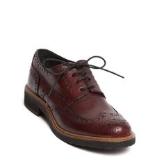 Women's Brogue | Women's Shoes and Boots | Roots