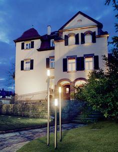Kinderwunschzentrum Stuttgart, 70174 Stuttgart, Herdweg 69 mit kostenfreien Parkplätzen - Tel.: 0711 / 22 10 84