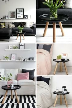 Are you looking for the perfect side table? Tablo by Normann Copenhagen, has all the style you need! Shop it online: http://www.internistore.com/table/tablo-small-by-norman-gopenhagen.product