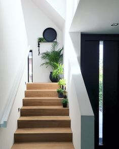 3 leuke manieren om je trap in de kijker te zetten