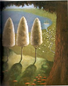 The Tale of Three Trees - Bible Lesson www.CreativeBibleStudy.com & Chocolate Cake Ingredients vs. Cake Object Lesson