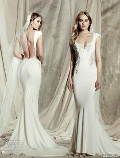 2014 Wedding Dresses | Pallas Couture 2013/2014 Wedding Dresses | Wedding Inspirasi