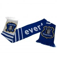 aa1332979bbda Everton Soccer Scarf EverythingEnglish.com  EFC  EvertonFC   EvertonFootballClub  TheToffees  TheBlues  TheSchoolOfScience   GoodisonPark  ThePeople sClub ...
