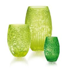 Glass Vases on UK Home Ideas