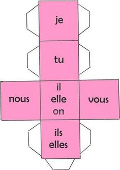 french education printables * french education - french education for kids - french education activities - french education printables - french education teaching - french education grade 1 - french education system French Verbs, French Grammar, French Teaching Resources, Teaching French, How To Speak French, Learn French, Material Didático, Core French, French Education