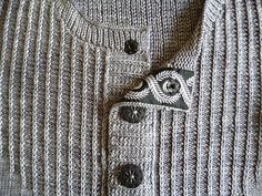 Ravelry: Project Gallery for Deco pattern by Kate Davies