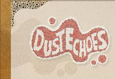 Dust Echoes Logo