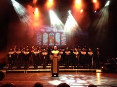 """Mallorca Gay Men's Chorus premiered his new show at June 27th, """" Hello, Musik!"""", with sold out sign in the Auditorium of Manacor"""