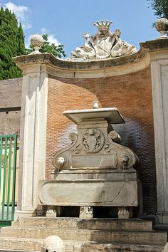 Roma 2012