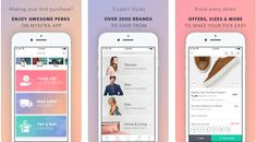 Searching for best apps which are meant for teenage girls? Here is the list of 10 cool apps for teenage girls. Best Shopping Apps, Online Shopping Apps, Girls Shopping, Apps For Teenage Girls, Apps For Teens, Best Language Learning Apps, Buy Clothes Online, Roshe Run, Music App
