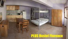 Flashpacker Hostels weltweit - HostelsClub.com  Plus Hostel Florence