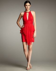 Party dresses for women - 3 PHOTO!