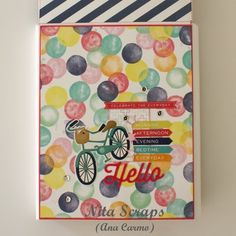 Agenda 2015 Bedtime, Scrapbook Paper, Crafts, Day Planners, Manualidades, Handmade Crafts, Craft, Crafting