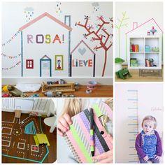 Decorando quarto de bebê   MaodeVacaBlog
