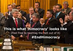 How we can end 'himocracy' and 150 years of sexism in Canada's election system with a single act | National Observer