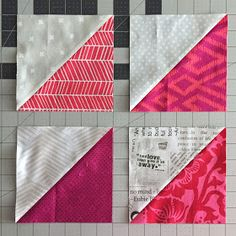 Sew Kind Of Wonderful: Twisted Blossom Tutorial