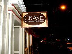 Crave Restaurant, Poughkeepsie- Brunch and the Bridge