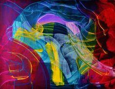 Mauricio Paz Viola.  https://www.facebook.com/pages/Pazviola-art/194827717352546?sk=photos_stream