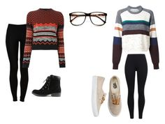 """""""Sans titre #50"""" by jadinette98 ❤ liked on Polyvore featuring Red Label, ZeroUV, Kenzo, Étoile Isabel Marant and Vans"""