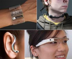 The Teacher's Guide To Wearable Tech In The Classroom