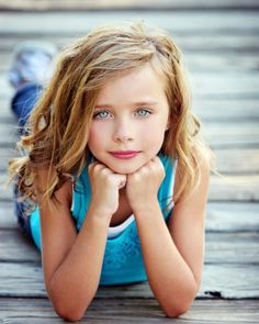 Abby | Child Model Magazine