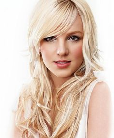 Party Hairstyles Messy long waves