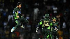Result: Pakistan thrash West Indies in first T20 Cricket, Latest Sports News, West Indies, Pakistan, Motorcycle Jacket, Blushes, Mole, Mole Sauce, Rouge