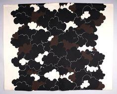 Övervägande molnigt, Sven Fristedt, 1960
