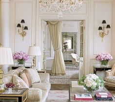 french and classy
