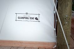 Glamping tents Glamping Tents, Pre Opening, Luxury Accommodation, Luxury Camping Tents