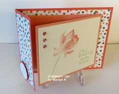 Fabulous Team Swaps from Flowerbug's Inkspot Joy Fold Card, Fun Fold Cards, Folded Cards, Cool Cards, Card Making Inspiration, Making Ideas, Z Cards, Scrapbooking, Shaped Cards