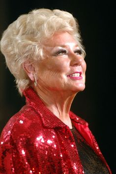 Mitzi Gaynor-- loved her in South Pacific