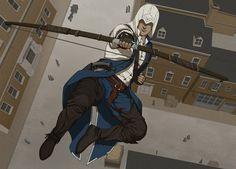 Fall of Assassin