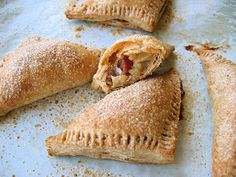 The Bojon Gourmet: Quick(er) Whole Wheat Puff Pastry