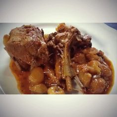 Wild Boar, Steak, Cooking Recipes, Beef, Meals, Food, Meat, Meal, Chef Recipes