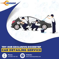 Car Cleaning Services, Roof Cleaning, Car Detailing, Interior Detailing, Car Wash Posters, Car Wash Business, Windshield Glass, Hatchback Cars, Automobile