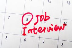 5 clever ways to prepare for a job interview