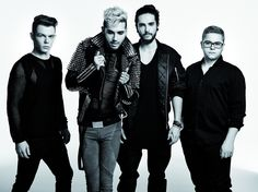 Tokio Hotel regresa con Kings of Suburbia, un álbum personal y con un sonido muy electrónico
