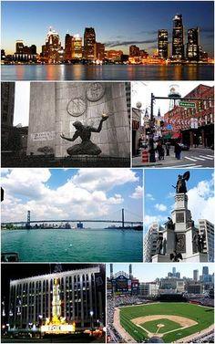 Detroit - Wikipedia, the free encyclopedia