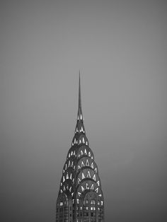 Empire State Building, New York City Photography, Artistic Photography, Magic Places, Nyc, Chrysler Building, I Love Ny, Concrete Jungle, Lost & Found, Architecture