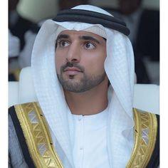 Hamdan bin Mohammed bin Rashid Al Maktoum, Día Nacional de EAU, 02/12/2015. Vía: khalifasaeed
