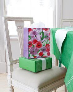 El arte de envolver regalos!