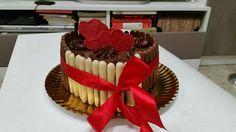 Sims Cake Shop: Dia de São Valentim