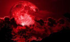 Verandering van energie na de laatste Bloedmaan…(woede, moe, frustratie, opgekropte energie komt eruit, geen geduld..enz enz)