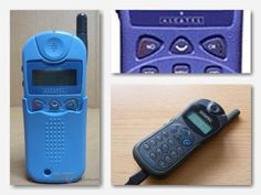 Alcatel One Touch Easy (1998)