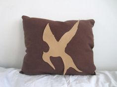 Hunger Games - Mockingjay pillow