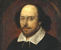 Imagen de William Shakespeare