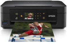 Epson Stylus Tx550w драйвер