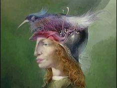 endre szasz - Google Search Klimt, Google Search, Artist, Pintura, Artists