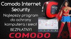 Program antywirusowy Comodo Internet Security - Opinia i Test